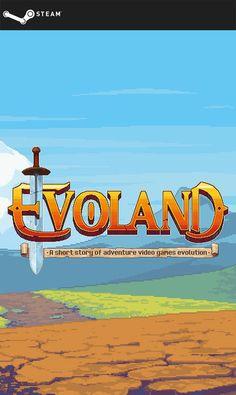 Evoland (STEAM GIFT) DIGITAL 4,33€