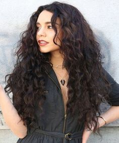 New Curly Hairstyles for Affro Women