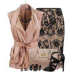 Beautiful for glammy night out