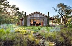 Luxury Timber Mansion w/ Vegetable Garden  (25 HQ Images)   Top Timber Homes