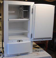 vintage marvel fridge parts Thread Stove and