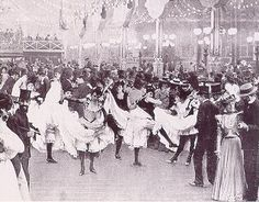 Virtual Museum: Masters of the Poster: The Entertainers: The Moulin Rouge Rare Photos, Vintage Photographs, Vintage Photos, Moulin Rouge Paris, Le Moulin, Cabaret, Old Pictures, Old Photos, Old Paris