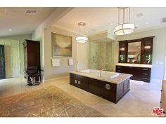 9694 OAK PASS ROAD, BEVERLY HILLS, CA 90210 — Real Estate California