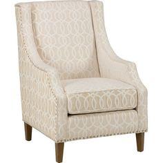 Found it at Wayfair - Clancy Arm Chair
