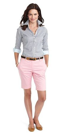 Dressy/casual summer style