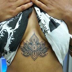 By Danielle Artness at Steel Spades Tattoo Company