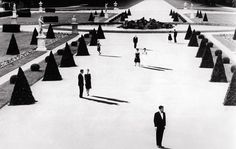 Must-See Movies Starring Architecture and Design : News, Culture + Travel : Architectural Digest