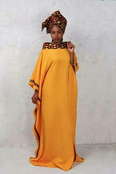 Gorgeous Clothes for latest african fashion look 144 African Print Dresses, African Fashion Dresses, African Dress, Fashion Outfits, African Print Fashion, Africa Fashion, Ethnic Fashion, Fashion Goth, African Attire
