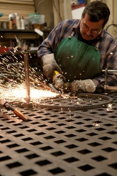 Behind The Scenes At Charleston Forge Furniture Manufacturing In Boone, N.C.  American Skill, Passion