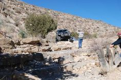 Jeep Trails to Check Out in New Mexico - Hopping Jalapeno