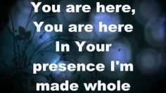 Forever Reign-Hillsong-  You are light when the darkness closes in..... You are Lord
