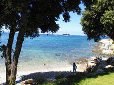 Orsera, Croazia. Tutto Meraviglioso!