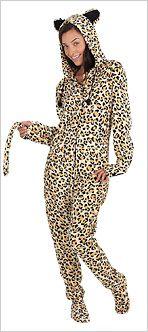 Love it! Hoodie-Footie (TM), The Official Hoodie-Footie, Hoodie Footie Pajamas for Adults   PajamaGram