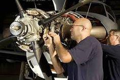 Realizar una especialización maestria en Aeronautica