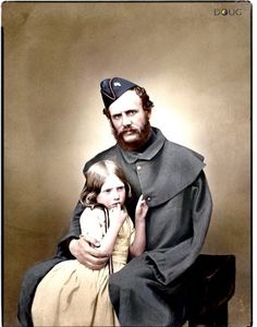 Crimean war wounded