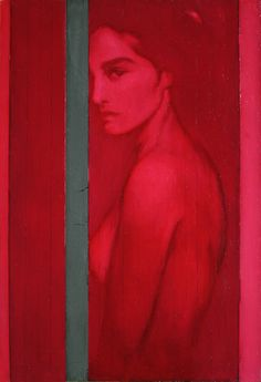 Stille, olio su ardesia, 30 x 20 cm, 2016 (collezione privata)