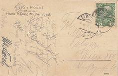 02/11 Cafe und Restaurant HANS HEILING b. KARLSBAD u. Elbogen - LITHO 1916 | eBay Restaurant, Ebay, Auction, Diner Restaurant, Restaurants, Dining