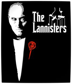 The Lannisters - The Godfather and Game of Thrones Mash-Up