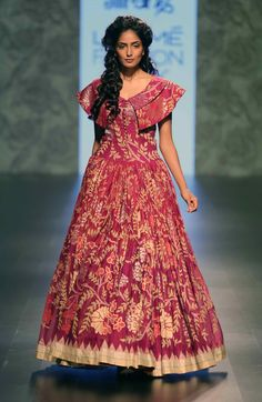 Lakmé Fashion Week | Gallery