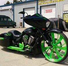 Victory Motorcycles, Custom Motorcycles, Indian Motorcycles, Bagger Motorcycle, Custom Baggers, Chip Foose, Travel Humor, Transportation Design, Wedding Humor