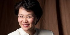 How Conductor Mei-Ann Chen Broke the Glass Ceiling