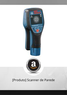Detector D-Tect Bosch Azul Designers, Keyboard Shortcuts, Ceilings, Construction Materials, Hardware, Products, Minimalist, Interiors