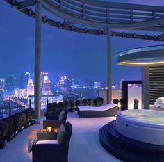 #luxury #penthouse