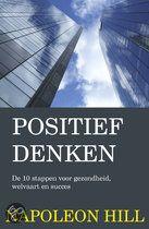 Titel: Positief denken / druk 1.       Auteur: J. Heider