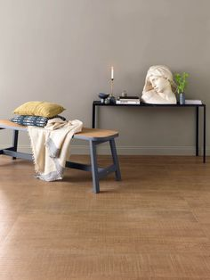 wood effect porcelainstoneware tiles Wood Effect Porcelain Tiles, Living Area, Living Room, The Doors, Rustic Contemporary, Rustic Style, Home And Living, Entryway Tables, New Homes