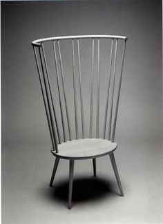 Chair,think is by Morten Kyrian???