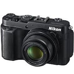 Nikon Coolpix P7700 Point Shoot Camera. A comfortable shooting design and nice photos in bright light number among the strengths of the Nikon Coolpix P7700.Compare price and buy online with low price.