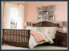 Canopy Design, Cribs, Furniture Design, Interior Design, Bed, Home Decor, Cots, Nest Design, Decoration Home