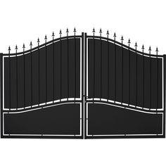 Steel Grill Design, Grill Door Design, House Gate Design, Custom Exterior Doors, Garden Gates, Wrought Iron, Decor, Fence Design, Iron
