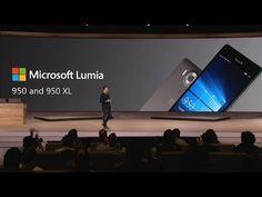 New #Lumia950 & #Lumia950XL 20MP, USB Type-C & uses liquid cooling!! for best performance