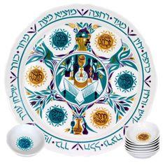 seder de rosh hashanah