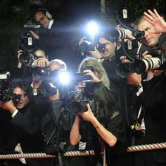 Do You Have What It Takes To Become A Full-Time Paparazzi? [VIDEO]