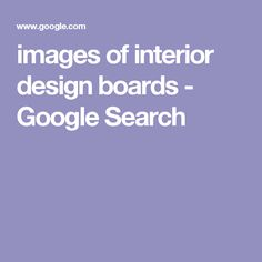 images of interior design boards - Google Search