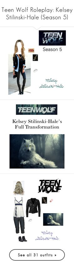 """""""Teen Wolf Roleplay: Kelsey Stilinski-Hale (Season 5)"""" by kelseystan97 ❤ liked on Polyvore featuring Ice, Korres, Wet Seal, Forever 21, MuuBaa, Vince Camuto, Accessorize, WALL, 2LUV and UGG Australia"""