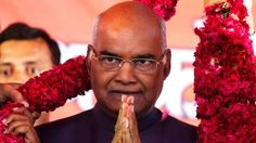 "Why is India's next president so unknown? https://tmbw.news/why-is-indias-next-president-so-unknown  Ram Nath Kovind, former governor of the northern Indian state state of Bihar, has been elected as the country's new president. BBC Hindi's Vineet Khare profiles a man many Indians have never heard of.""I have been writing about the Dalits [formerly untouchables] for 27 years. But I first heard of Ram Nath Kovind the day he was nominated for India's next president.""Dalit writer-activist…"