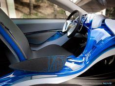 Hyundai Nuvis concept...smoothe