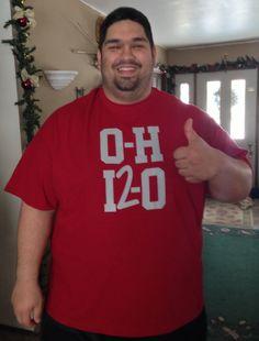 O-H-12-O. #oppermacher