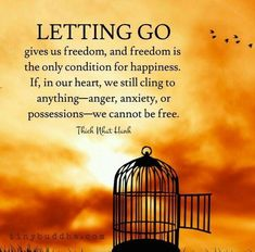 Letting Go life quotes quotes quote inspirational quotes life quotes and sayings