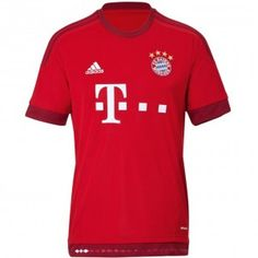 FC Bayern München Home Trikot Saison 2015/16