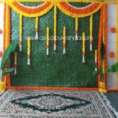 Wedding Hall Decorations, Marriage Decoration, Engagement Decorations, Backdrop Decorations, Flower Decorations, Housewarming Decorations, Ganapati Decoration, Pooja Room Design, Mehndi Decor
