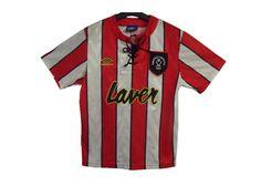 Sheffield United F.C. 92/94 (H)