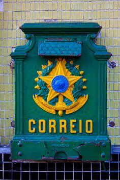 Mail Box by mgalo, via Flickr