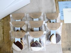Jenny Steffens Hobick: Packing Cookies