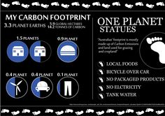 Carbon Footprint - Sustainable Design