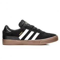 ADIDAS Busenitz Vulc ADV chaussures de skate black gum 79,00 € #skate #skateboard #skateboarding #streetshop #skateshop @playskateshop