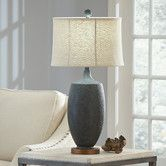 Found it at Wayfair - Bosch Hammered Table Lamp
